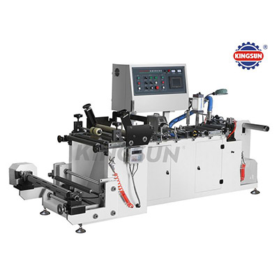 Shrink Sleeve Label Seaming Machine