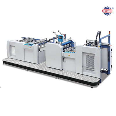 SW-820 Model Automatic Thermal Laminator Machine